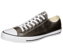 Chuck Taylor All Star OX Sneaker gold