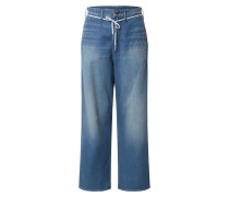 Jeans blue denim