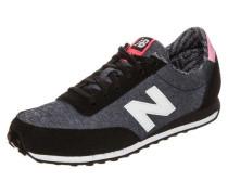 Wl410-Opa-B Sneaker schwarz