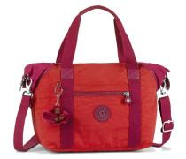 Basic Plus Art S Handtasche 44 cm rot