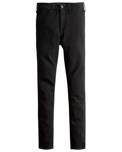 Jeans 'clean Black' black denim