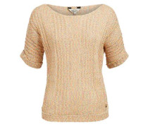 Pullover 'olivera' beige