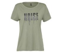 T-Shirt 'onlLUNA' khaki