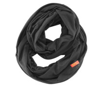CFL Schal für Mädchen schwarz