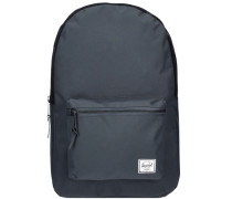 Settlement Backpack Rucksack 44 cm Laptopfach graphit / schwarz