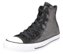 Sneaker high 'Chuck Taylor All Star-Hi' schwarz / weiß