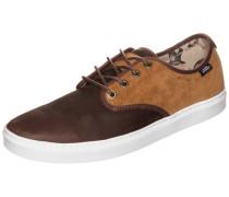 Sneaker 'Ludlow' braun