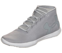 Street Precision Mid Trainingsschuh Damen grau