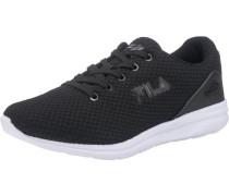 Fury Run 2 Sneakers schwarz / weiß