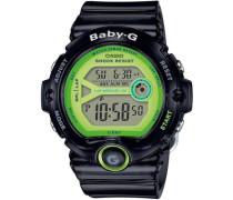 Chronograph 'bg-6903-1Ber' grün / schwarz