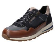 Sneaker 'Bradley' schwarz / braun