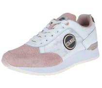 Sneaker Travis Prime pink / weiß