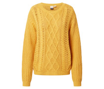 Pullover 'england Skies'