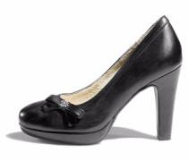 Schuh 6070 schwarz