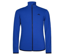 Fieldsensor-Sweatjacke 'Kimball' blau