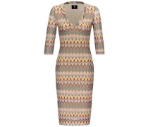Kleid 'Malu' mischfarben