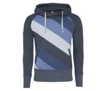Sweatshirt 'Middleton Light' navy