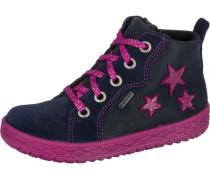 Sneakers High Mercury für Mädchen Gore-Tex Weite M4 Sterne