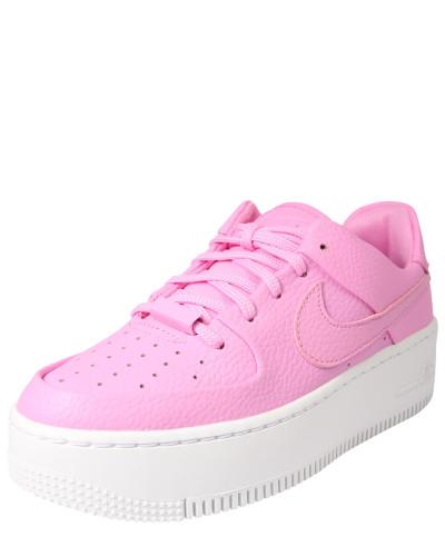 Sneaker 'Air Force 1 Sage' pink