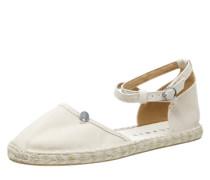 Sandale 'Olivia' beige