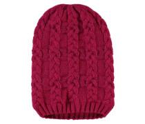 Mütze 'nitmeflex' pink