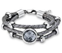 Armband »So1144/1« schwarz