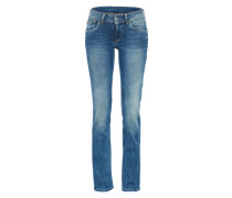 'Saturn' Jeans blue denim
