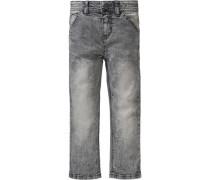 Jeans für Jungen grau