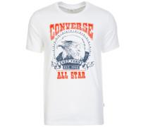 Eagle Music Heritage T-Shirt Herren weiß