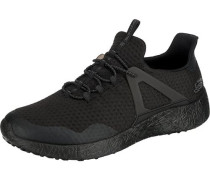 'Burst Shinz' Sneakers schwarz