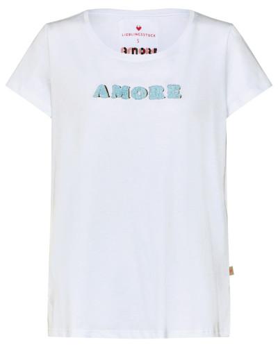 Shirt 'DaleniL' hellblau