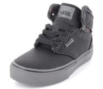 Sneaker Atwood Hi Synthetik schwarz