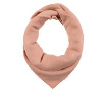 Schal 'Pcleeann' rosa