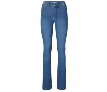 Bodyform-Bootcut-Jeans