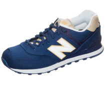 Sneaker 'ml574-Rta-D' blau