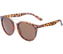 Sonnenbrille 'b3145/02' braun