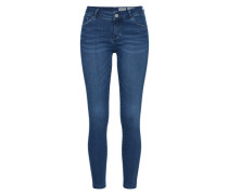'Minnie' Jeans blue denim