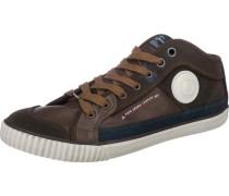 Industry Half Sneakers braun
