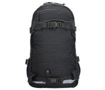 Backpack New Laptop 'Louis' Rucksack 50 cm schwarz