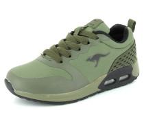 Sneaker grün