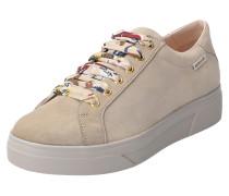 Sneaker Fanya Silk grau