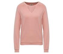 Sweatshirt 'louisa' rosa