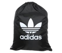 Adidas Turnbeutel schwarz