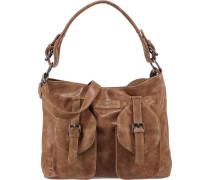 Joanna Vintage Handtasche braun
