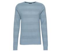 Sweater 'onsABNAR Crew Neck' blau
