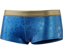 Wmns Original FL Shorts Neoprenshorty Damen blau