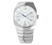 Armbanduhr Jp100681S06 silber