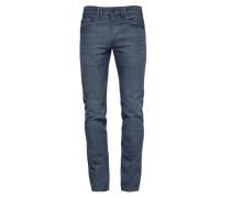 Close Slim: Jeans im Used Look