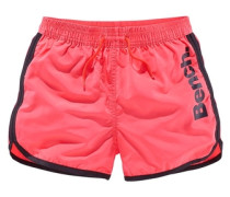 BENCH Shorts, Bench pink