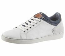 Sneaker 'Owen Derby' weiß